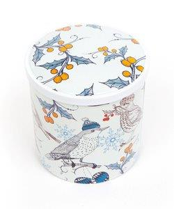 Lebkuchendose Vogelsang mit 500g Elisenlebkuchen
