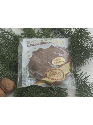1 Elisenlebkuchen mit Bienenhonig-Schokolade