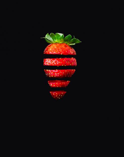 Elisenlebküchlein 200g Erdbeerüberzug